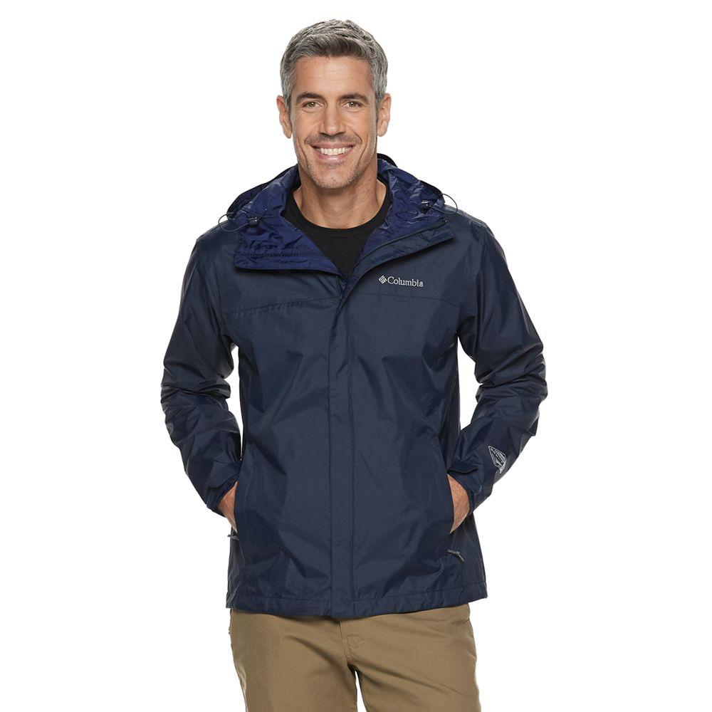 Men's Columbia WaterTight II Jacket