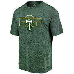 Men's Portland Timbers Just Getting Started Tee