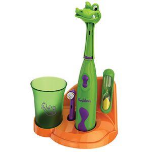 Brusheez Kids Electronic Toothbrush Set