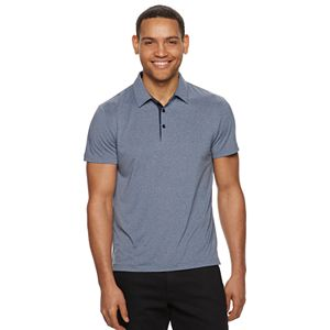 b01eb01b Men's Apt. 9® Regular-Fit Soft Touch Stretch Interlock Polo