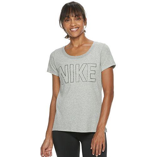 Women's Nike Dri-FIT Training T-Shirt