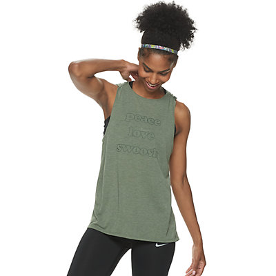 Women's Nike Training Tank