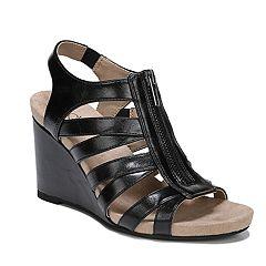 LifeStride Hollie Women's Wedge Sandals