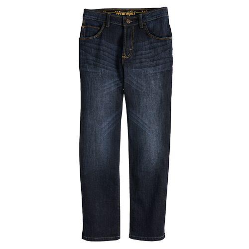 Boys 4-20 Wrangler Stretch Jeans
