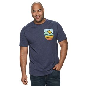 Big & Tall SONOMA Goods for Life? Graphic Tee