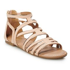 9d6431402c2c SO® Hopeful Women s Gladiator Sandals