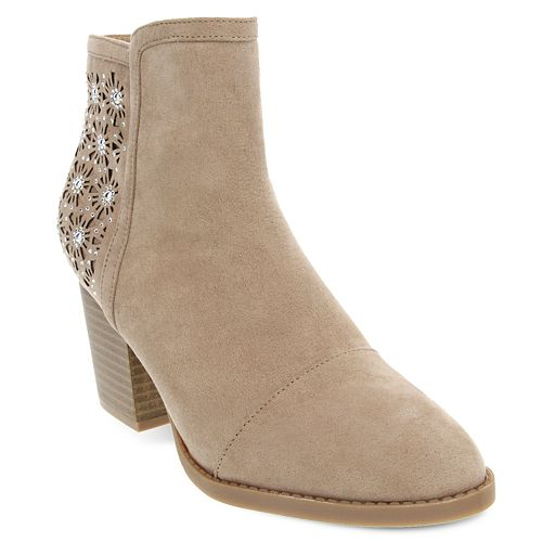 sugar Bring It Women's Ankle Boots