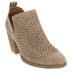 sugar Racer Women's Ankle Boots