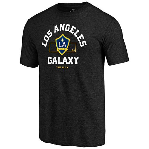 Men's Los Angeles Galaxy Primary Objective Tee