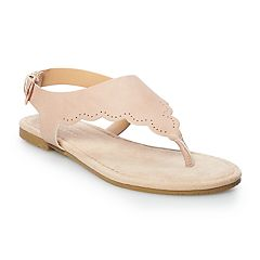 d1223ad1812f LC Lauren Conrad Shield Women s Sandals