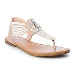 6c698f725b5c SO® Mireille Women s Sandals