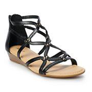 Apt. 9® Clarion Women's Gladiator Sandals
