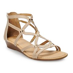 Apt. 9® Clarion Women's Gladiator Sandals