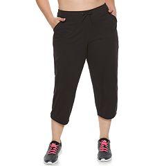 Plus Size Tek Gear® Straight-Leg Skimmer Shorts