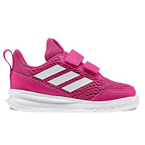 adidas AltaRun CF Girls' Sneakers