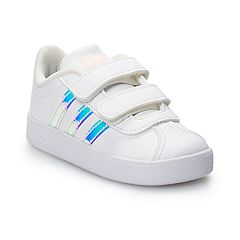 adidas VL Court 2.0 CMF Girls' Sneakers
