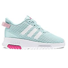c6c2ebe3df78 adidas Racer TR Toddler Girls  Sneakers
