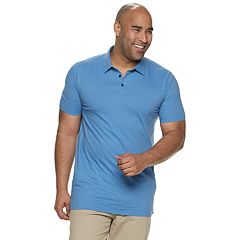Big & Tall Apt. 9® Classic-Fit Polo