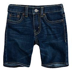 Toddler Boy Levi's® Slim Fit Lightweight Denim Shorts