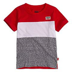Toddler Boy Levi's® Colorblock Tee