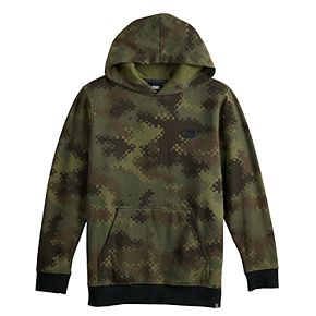 Boys 8-20 Vans Stand Out Fleece Hoodie
