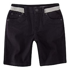 Toddler Boy Levi's® Slim Fit Pull On Shorts