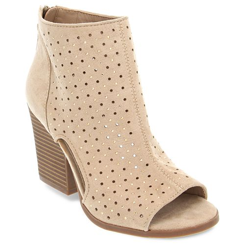 Rampage Vionna Women's Ankle Boots