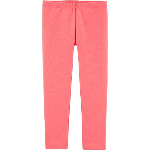 Toddler Girl OshKosh B'gosh® Solid Leggings