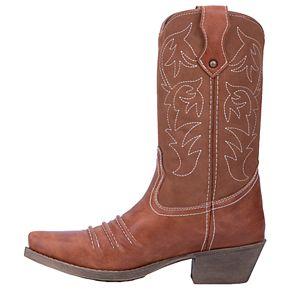 Dingo Prairie Rose Women's Western Boots
