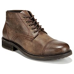 Dr. Scholl's Airborne Men's Chukka Boots