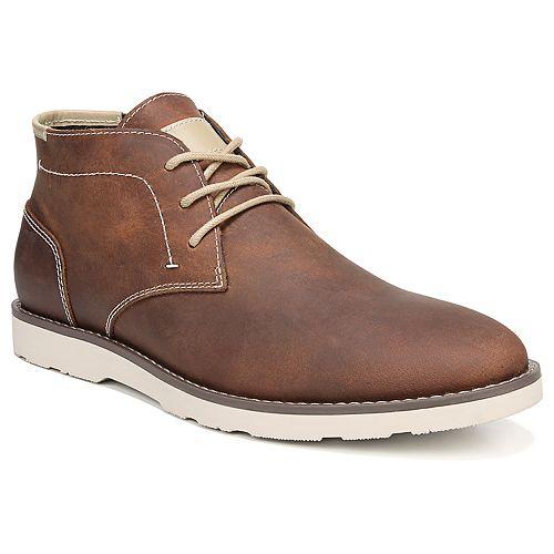 Dr. Scholl's Freewill Men's Chukka Boots