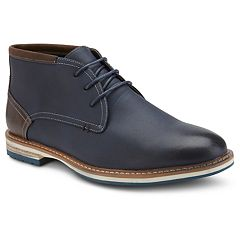 Xray Tremont Men's Chukka Dress Boots