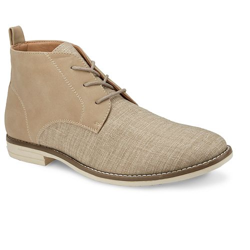 Xray Emery Men's Chukka Dress Boots