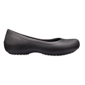 Crocs At Work Women's Flats