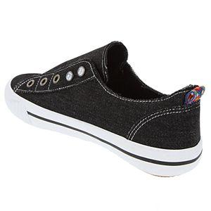 sugar Gadjet Women's Slip-On Sneakers