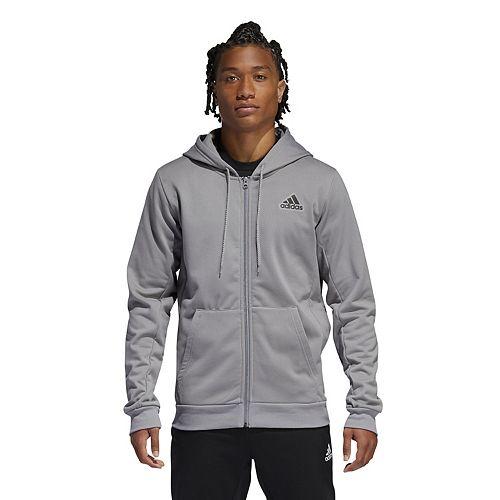 Men's adidas Sport Full-Zip Hoodie