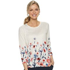 5c074b62d7b Womens Cathy Daniels Sweaters - Tops, Clothing | Kohl's