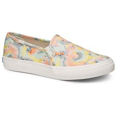 Keds Double Decker Women's Tie Dye Sneakers