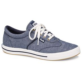 Keds Courty Chambray Women's Sneakers