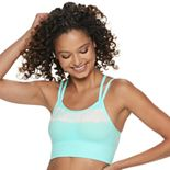 Juniors' SO® Seamless Bra