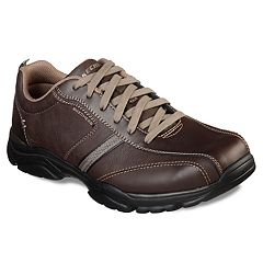 Skechers Relaxed Fit Rovato Larion Men's Shoes