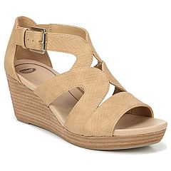 5d3cdd3c8 Dr. Scholl s Bailey Women s Wedge Sandals