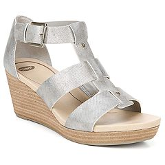 Dr. Scholl's Barton Women's Wedge Sandals