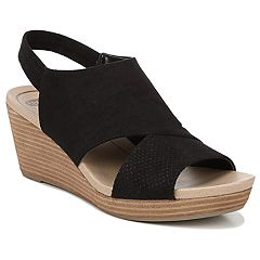 Dr. Scholl's Brita Women's Wedge Sandals