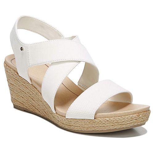 Dr. Scholl's Emerge Women's Wedge Sandals