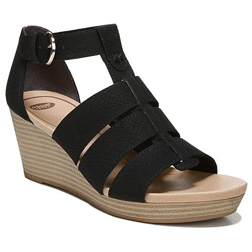 85eb4d1e10 Dr. Scholl's Esque Women's Wedge Sandals