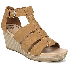 Dr. Scholl's Esque Women's Wedge Sandals