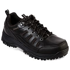 Skechers Relaxed Fit Relment - Semego Men's Hiking Shoes