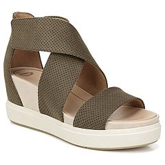 549b1646b083 Dr. Scholl s Sheena Women s Wedge Sandals