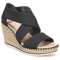 2cf5590bd476 Dr. Scholl s Vacay Womens  Wedge Sandals